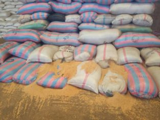 Soya Beans in large quantity required in ibadan