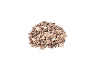 Palm kernel shells