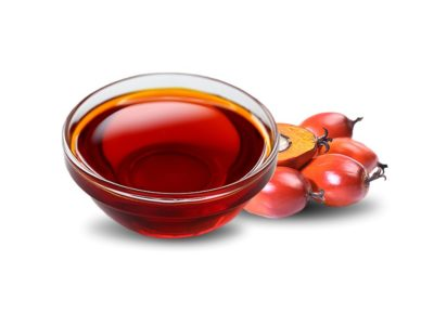 Palm Oil (Fibre)